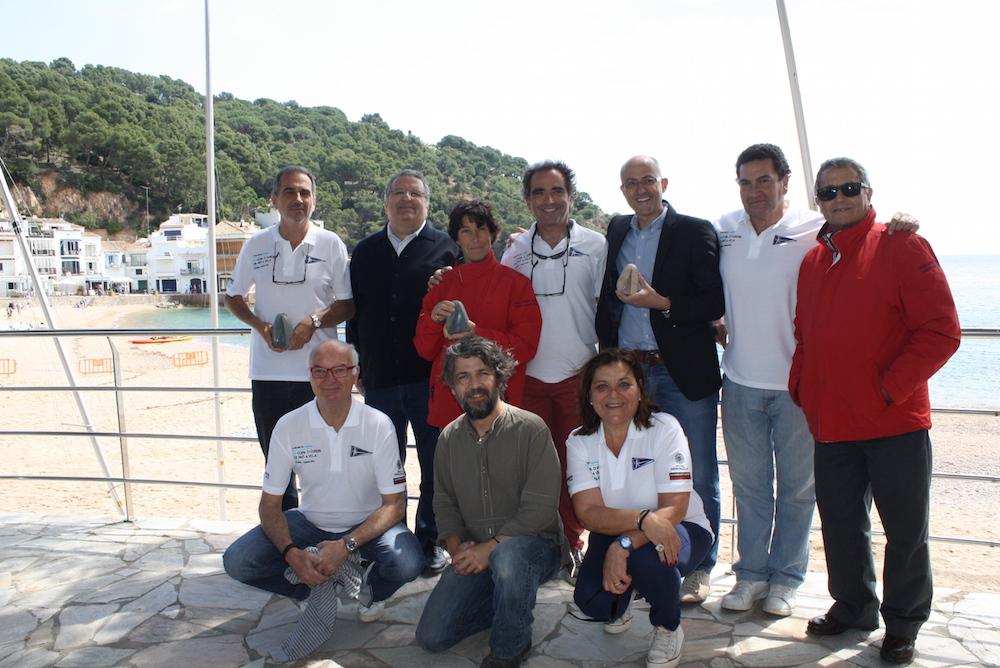 Copa Europa Patí a Vela 1
