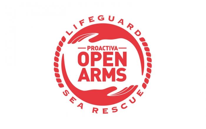 Dinar de Nadal solidari amb Proactiva Open Arms dissabte 26 de Novembre