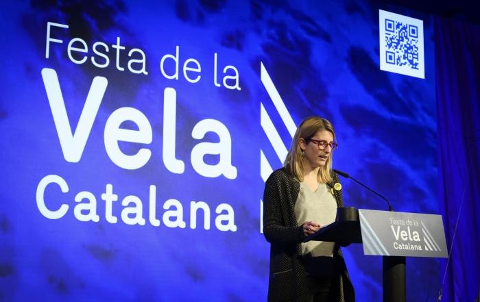 52a edició de la Festa de la Vela Catalana